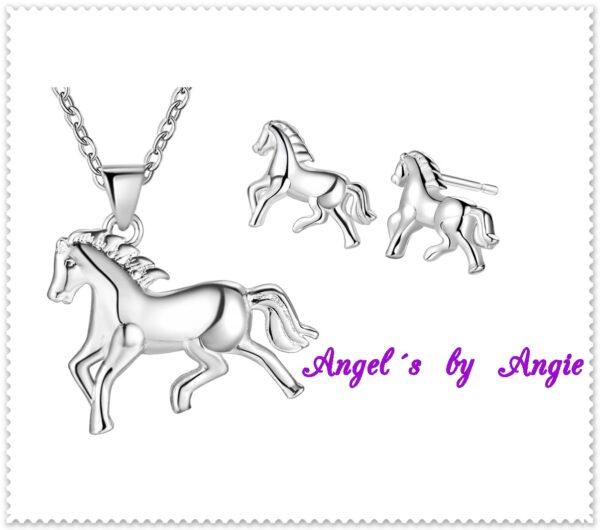 SET Kôň Energie & Úspechu